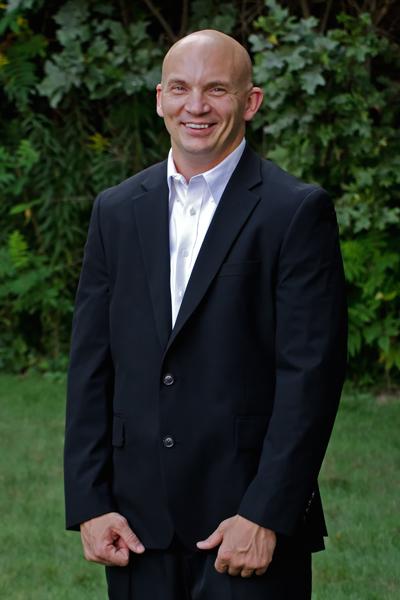 Mike Pistorino